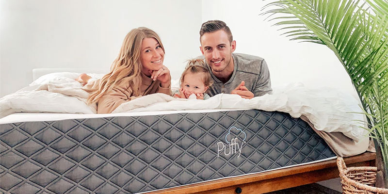 Review Groupon Mattress